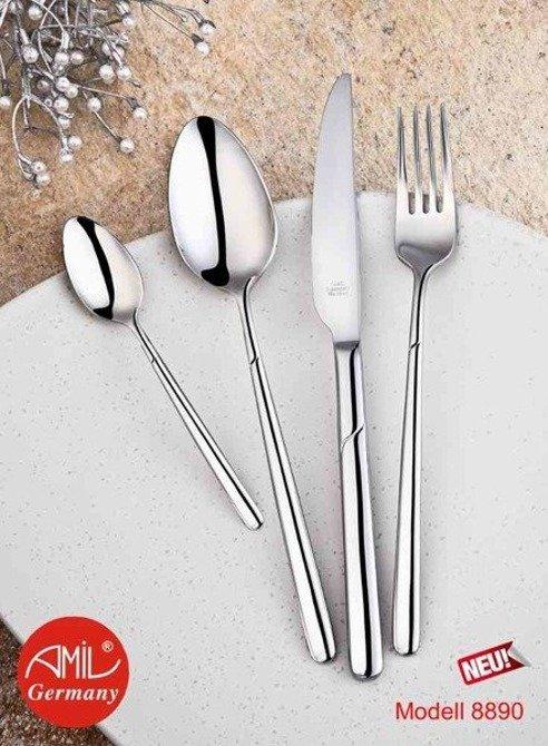 Cutlery set Amil Bestecke Germany 72pcs Katrine 8890