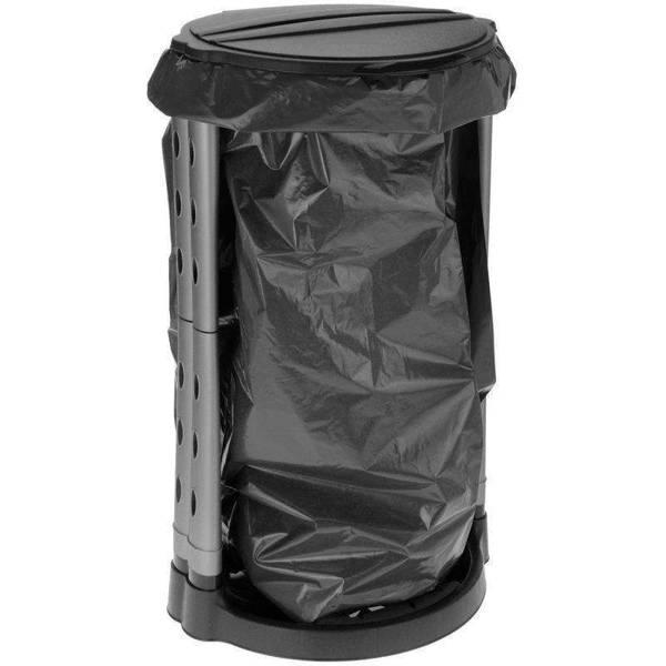 Kosz na śmieci/ Stelaż na worki na śmieci ORION