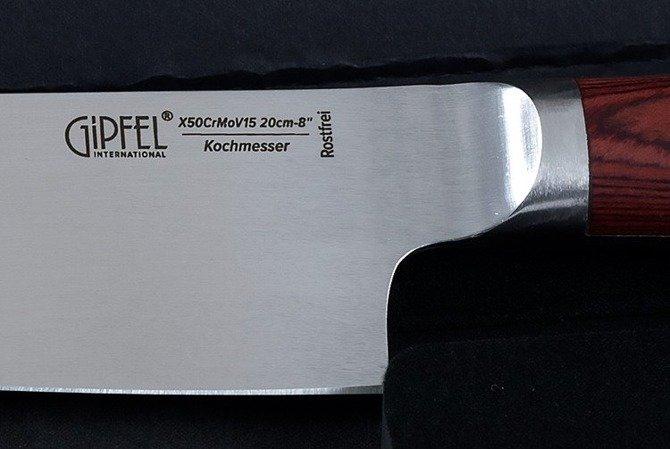 Nóż do mięsa 14cm COLOMBO GIPFEL