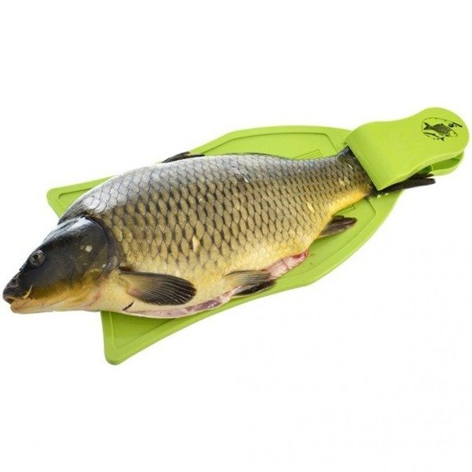 OUTLET (-33%)Deska do skrobania i oprawiania ryb