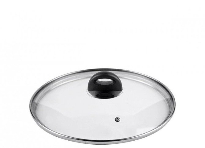 Pokrywka szklana Granchio – Ø 28 cm