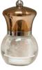 Młynek Orbit 12 cm miedziany  - do  soli (wypełniony)